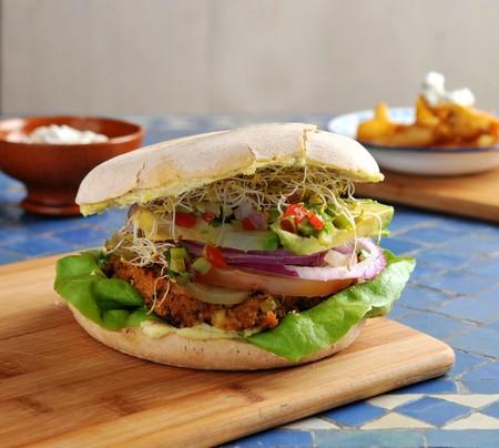 Burger Chingona