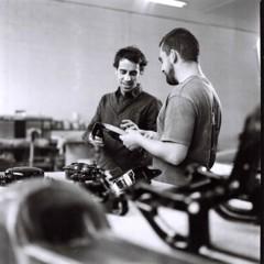 Foto 45 de 64 de la galería rocket-supreme-motos-a-medida en Motorpasion Moto