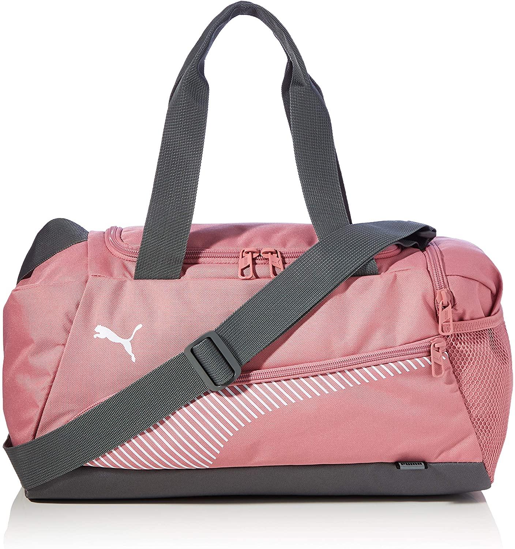 PUMA Fundamentals Sports Bag. Bolsa Deporte, Unisex Adulto