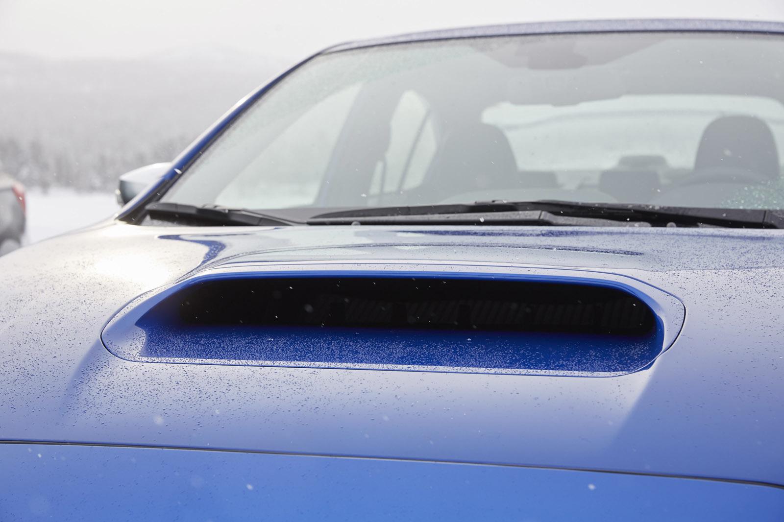 Foto de Subaru Snow Drive 2016 (91/137)
