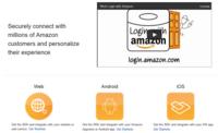 Amazon Login, inicia sesión en webs y aplicaciones con tu cuenta de Amazon
