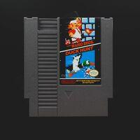 Un Super Mario Bros. fue vendido en 40 millones de pesos y ahora es el videojuego más caro en la historia