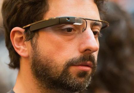Parpadea para tomar una foto y más gestos en el código de Google Glass