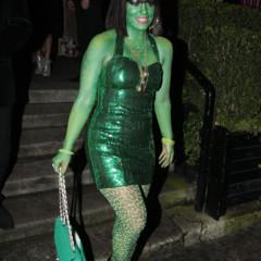 Foto 1 de 25 de la galería halloween-2013-los-mejores-disfraces-de-las-famosas en Trendencias