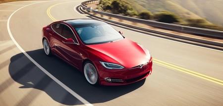 Tesla Model S 2017 1280 0c