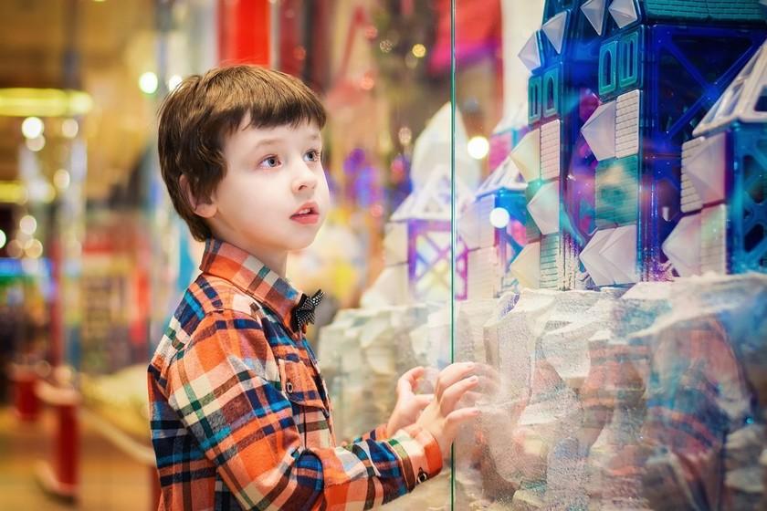 Síndrome del niño rico: cada vez más frecuente entre nuestros pequeños