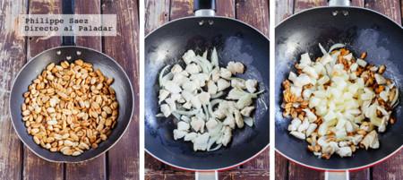 Pollo Pina Prep