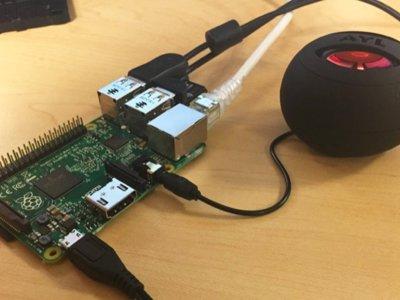 Puedes hacer un asistente Echo con tu Raspberry Pi gracias a Amazon