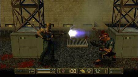 Duke Nukem: Manhattan Proyect