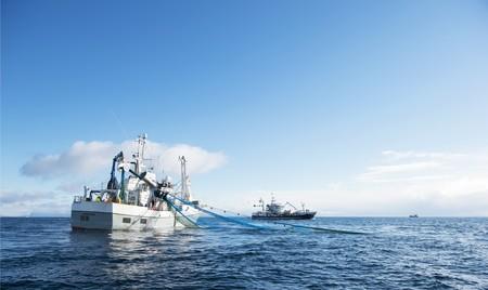Foto Barco Pesca Bacalao 1