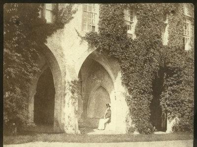 William Henry Fox Talbot y el amanecer del arte fotográfico