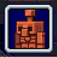 Minecraft ya lo tiene todo listo para Minecraft Live 2021: el Gólem de cobre es el último mob que puede llegar al juego