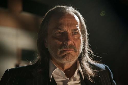 'Gigantes' no es el gran regreso de Enrique Urbizu que esperábamos: entretiene pero no aporta nada destacable al género criminal