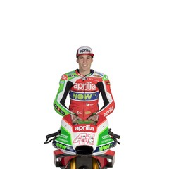 Foto 2 de 52 de la galería aprilia-racing-team-gresini-motogp-2018 en Motorpasion Moto