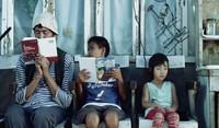 Cines del Sur 2013 | 'Talgat', de Zhanna Issabayeva, y 'Jîn', de Reha Erdem