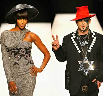 Fashion for Relief fue un éxito