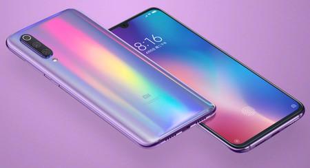 Del Xiaomi Mi 8 al Xiaomi Mi 9, todo lo que ha cambiado