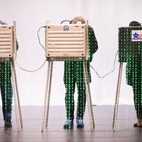 Consiguen hackear un sistema de votación en 90 minutos
