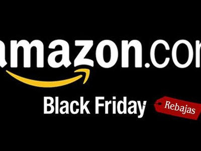 Black Friday Amazon 2017: las mejores ofertas del día 21 de noviembre, en Sonido, Hogar, Cuidado personal o Deporte y Outdoor