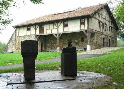 Cierra el Museo Chillida-Leku: una víctima de la crisis