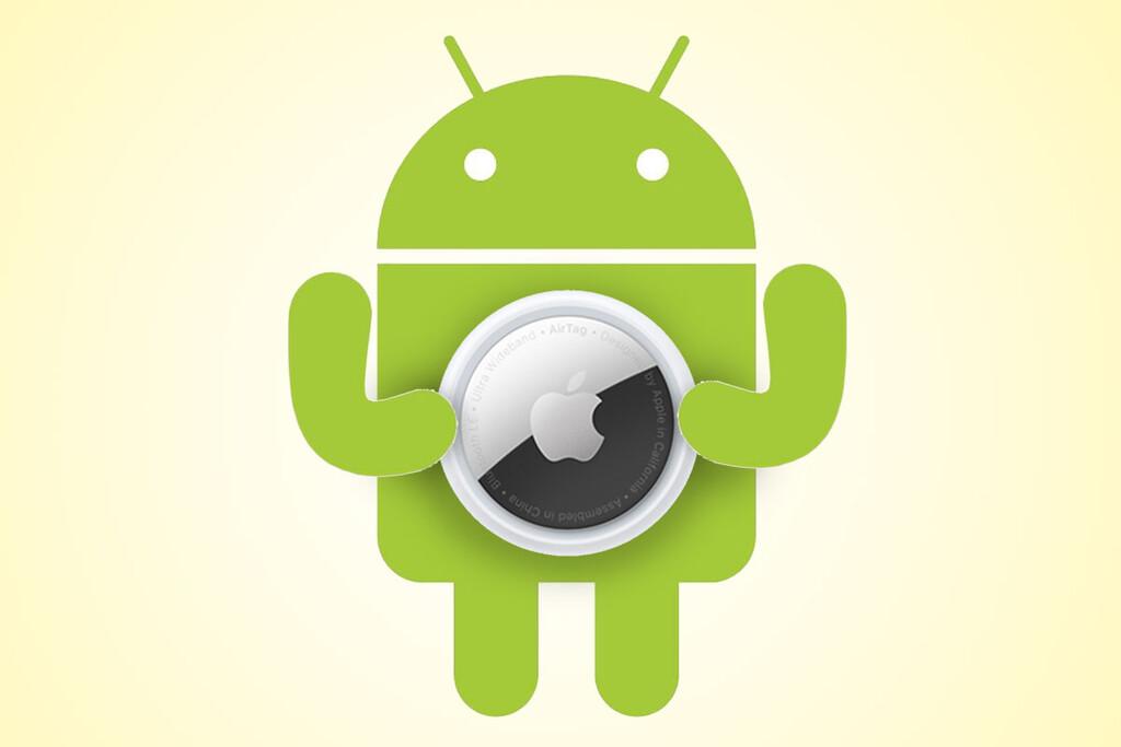 Lo único que puedas hacer con un Apple™ AirTag en Android: localizar a su dueño