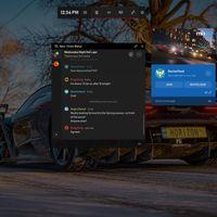 Con Spotify, memes y grupos de voz, Microsoft quiere que la experiencia de jugar en Windows sea similar a la de una consola