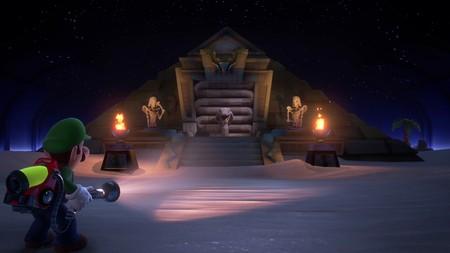 Luigi's Mansion 3 dedica su nuevo adelanto a los extraños e inmensos pisos de su hotel y revela un divertido modo multijugador
