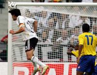 El fútbol puede reducir la materia gris