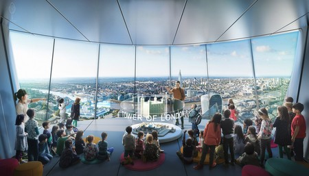Norman Foster Londres
