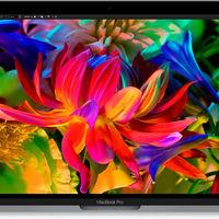 El SSD del MacBook Pro sin Touch Bar se puede sustituir