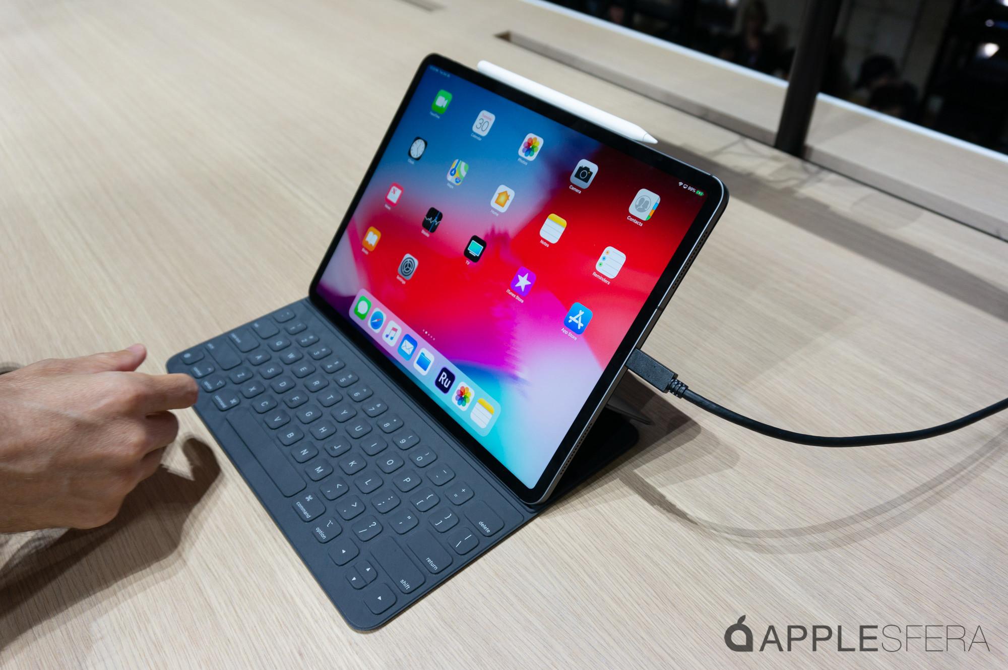 Foto de iPad Pro (2018) (21/29)