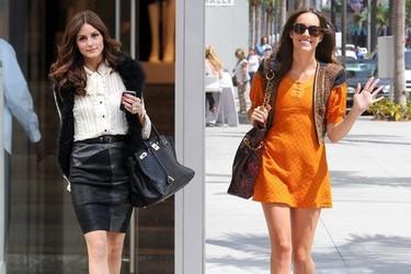 El estilo de Louise Roe: ¿una nueva Oliva Palermo entre las celebrities?