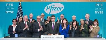 ¿Por qué los grandes ejecutivos de las farmacéuticas que investigan la vacuna del Covid-19 están vendiendo sus acciones?