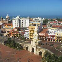 Cabify inaugura su servicio en Cartagena