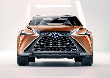 Lexus Lf 1 Limitless Concept 11