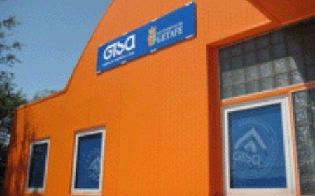 Locales gratis o a bajo coste en Getafe para los nuevos emprendedores