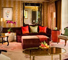 Foto 1 de 17 de la galería the-st-regis-singapore-hotel-de-lujo en Trendencias