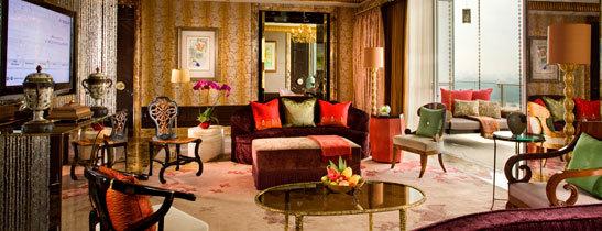 Foto de The St. Regis Singapore, hotel de lujo (1/17)