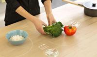 ¿Una mesa de cocina con la que interactuar? Eso propone Ikea
