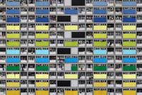 Arquitectura de densidad