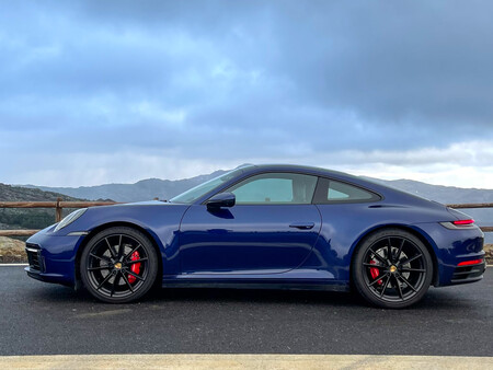Porsche 911 Manual Prueba 13