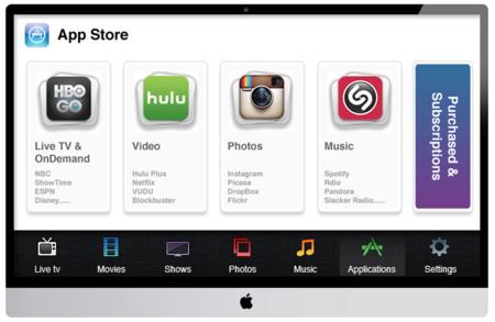 Apple Tv Concept 3