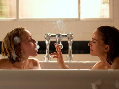 'Planetarium', tráiler de la interesante película protagonizada por Natalie Portman y Lily-Rose Depp