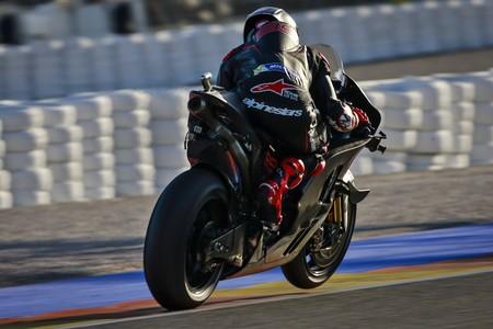 Jorge Lorenzo Ducati Valencia 2016