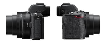 Nikon Z50 2