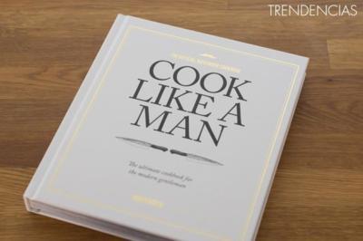 Cook Like a Man: cocina como un hombre por una buena causa
