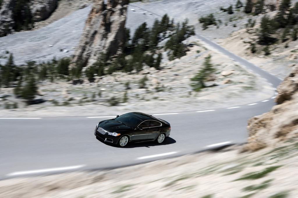 Foto de Jaguar XFR (20/34)