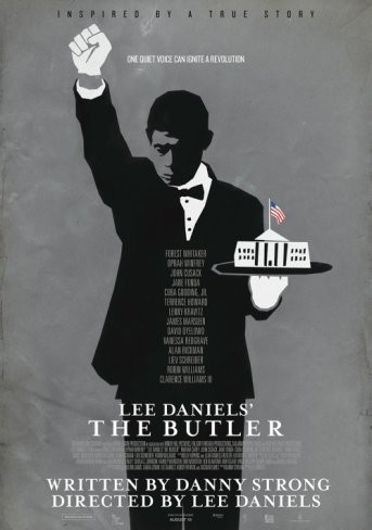 'El mayordomo', tráiler y carteles de la nueva película de Lee Daniels