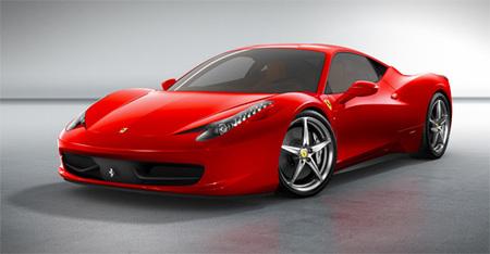 El Ferrari 458 Italia de 'Forza Motorsport 3' y el de 'Gran Turismo 5', cara a cara en vídeo