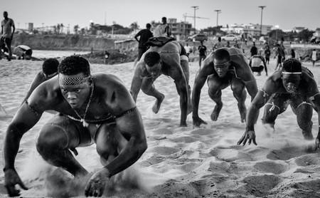 Tres españoles entre los finalistas de los Sony World Photography Awards 2020